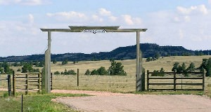 Farm & Ranch Properties for Sale - Wyoming, Nebraska, Montana, South Dakota