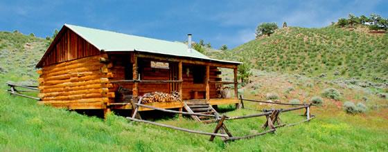 3 mile creek Ranch Land for Sale