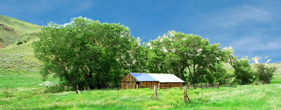 3 Mile Creek Ranch for Sale